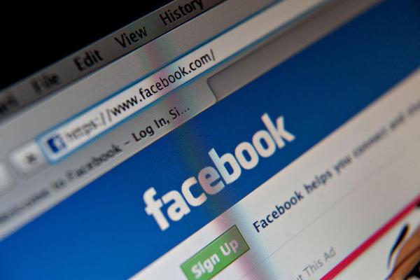 vao facebook bi chan
