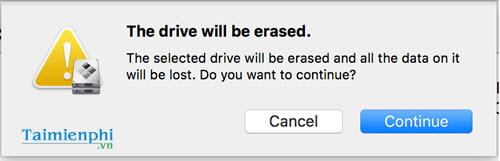Hướng dẫn cài đặt Windows 10 trên Macbook