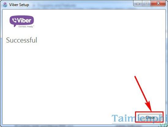 Cách gỡ bỏ hoàn toàn Viber, xóa Viber trên máy tính