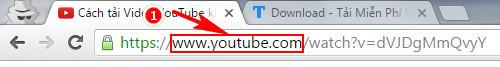 Cách tải Video Youtube về máy tính dùng và không dùng phần mềm hay nhất 3