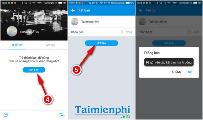 [taimienphi.vn] cách tìm bạn trên zalo thông qua số điện thoại viettel, vinaphone, mob