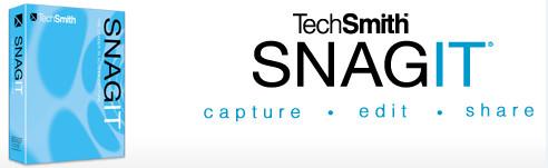 Snagit - Hướng dẫn cách convert file ảnh