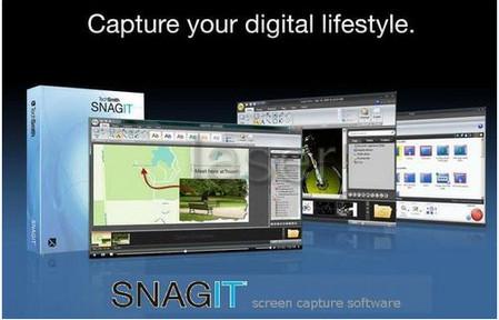 Snagit - Cách chia sẻ video trên Youtube