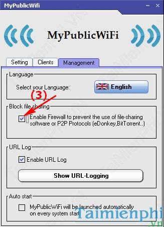 tải về MyPublicWiFi - Phát Wifi trên Máy tính xách tay cho Smartphone, máy tính xách tay 2
