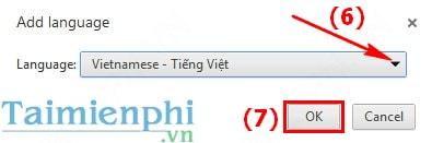 Web Freer - Thay đổi ngôn ngữ cho trình duyệt