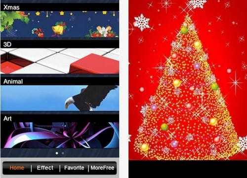 Top 5 Christmas Wallpaper Christmas For Iphone Ipad