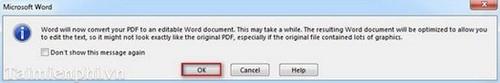 Tôi muốn chỉnh sửa file PDF thì làm thế nào?
