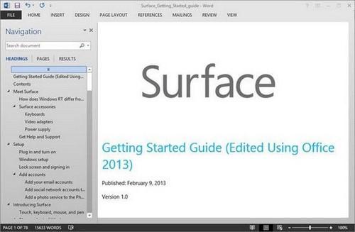 Tôi muốn chỉnh sửa file PDF thì làm thế nào? 1