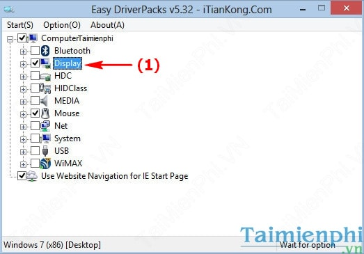 .com.vn easy driver pack