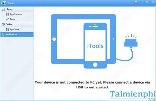 Fix, fix will not install on computers iTools
