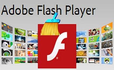 Làm sạch bộ nhớ Cache, history của Flash Player trên máy tính
