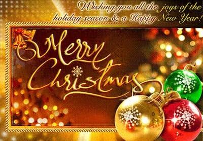 Lời chúc Giáng sinh hay, ý nghĩa