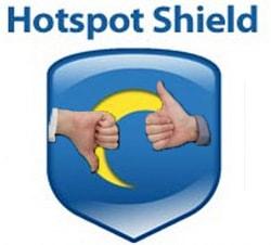 Ưu và nhược điểm khi sử dụng Hotspot Shield trên máy tính
