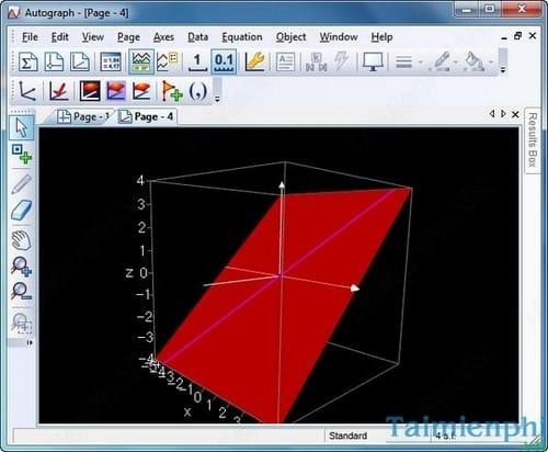 Vẽ đồ thị hàm số toán học với AutoGraph Ve-do-thi-ham-so-toan-hoc-voi-autograph-6