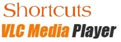 phim tat VLC Media Player