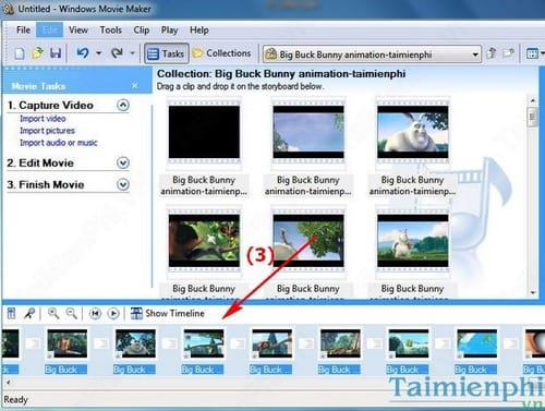 Rotate video battered tilted 90 180 degrees with windows movie maker ccuart Images