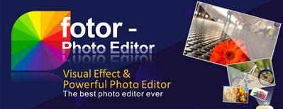 Chỉnh sửa ảnh bằng Fotor trên PC miễn phí và đơn giản