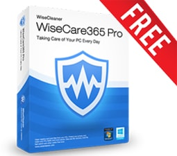 giveaway wise care 365 pro