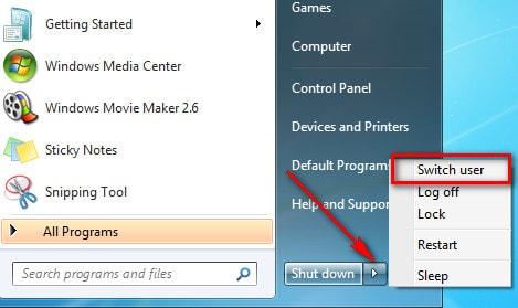 Khắc phục lỗi không sửa được ngày giờ trên máy tính 3