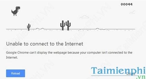 internet mat ket noi