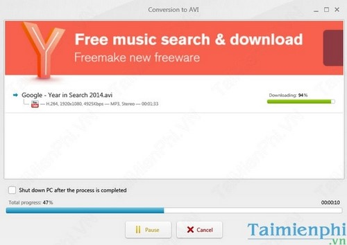 download software freemake video converter