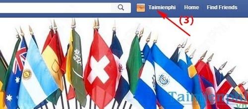 Thay Avatar, ảnh đại diện Facebook