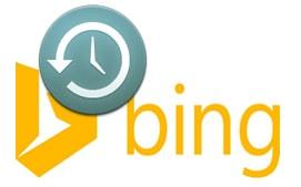 Xóa lịch sử tìm kiếm trên công cụ Bing