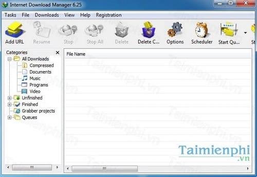Cách cài Internet Download Manager tải file trên máy tính 7