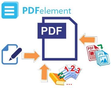 tao pdf, chinh sua pf, chuyen doi pdf