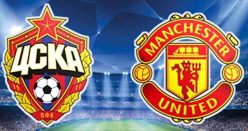 cska moscow vs manchester united champions league ngay 22/10/2015