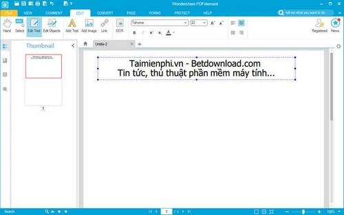 cach tao file pdf