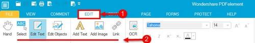 sua file pdf