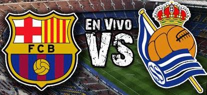 barcelona vs real sociedad laliga vong 13