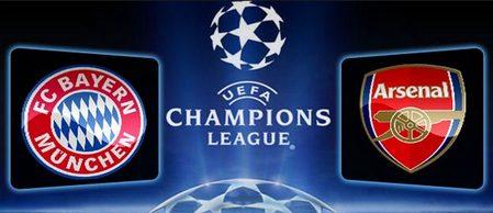 bayern munich vs arsenal champions league ngay 05 11 2015