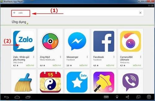 Cách đăng ký zalo, tạo tài khoản Zalo chat trên điện thoại và máy tính 10