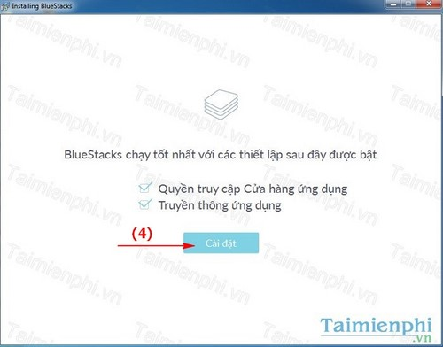 cach cai bluestacks 2