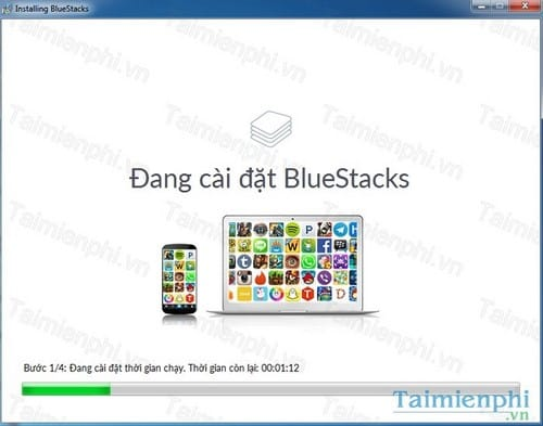 cai bluestacks 2