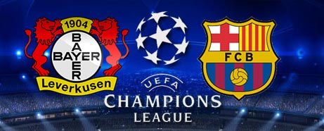 leverkusen vs barcelona champions league ngay 10 12 2015