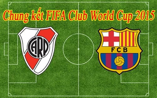 river plate vs barcelona fifa clup world cup 2015