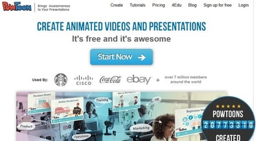 online video creation tool