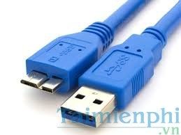 so sanh usb 2.0 va 3.0