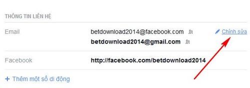Ẩn thông tin Facebook, giấu năm sinh, số điện thoại, địa chỉ trên Facebook 6