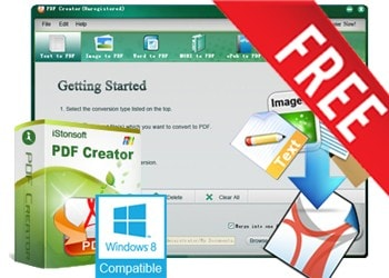 giveaway istons pdf creator