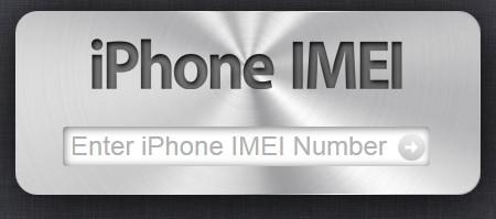 Kiểm tra số imei của điện thoại iPhone