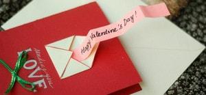 tao thiep valentine