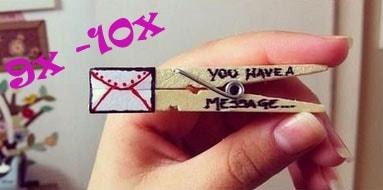 Lời chúc Valentine theo phong cách 9x, 10x, Happy Valentine's Day 9x