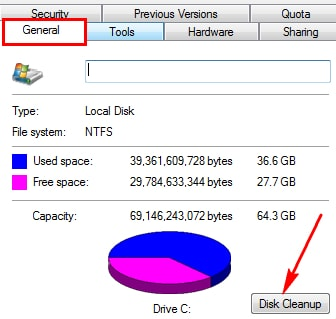 how to delete oldcredit card memory details in google chrome