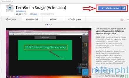 Gỡ bỏ, cài đặt add-ons (Extension) trên trình duyệt Cốc Cốc