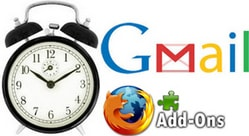 Lên lịch gửi email, hẹn giờ gửi gmail trên Firefox
