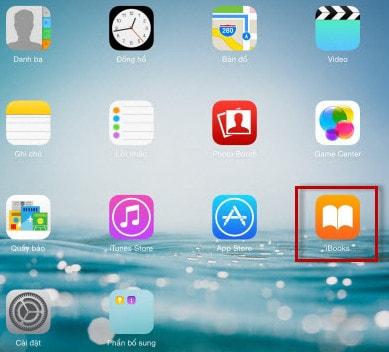 Copy file PDF vào iPhone, chép file PDF vào iPhone như thế nào? 3